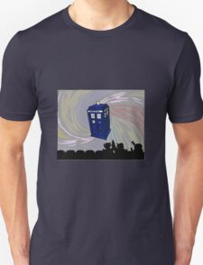 Movie time! T-Shirt