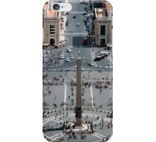 Vatican City iPhone Case/Skin
