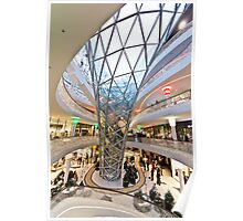 MyZeil Shopping Mall Poster
