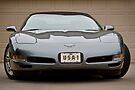 2003 Corvette by dlhedberg