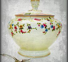 Jam Jar by Lynne Prestebak