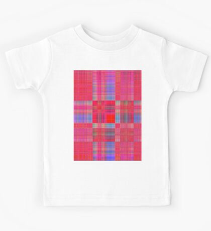 1212 Abstract Thought Kids Tee