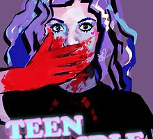 Teen Idle by TiffShop