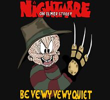 Nightmare on Elmer Street Unisex T-Shirt