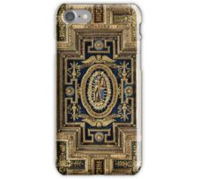 Church in Rome iPhone Case/Skin