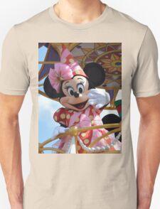 Minnie Hot Air Balloon T-Shirt