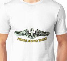 Pride Runs Deep: Submariner Dolphins Unisex T-Shirt