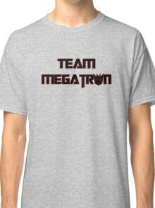 Team Megatron (black) Classic T-Shirt