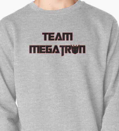 Team Megatron (black) Pullover