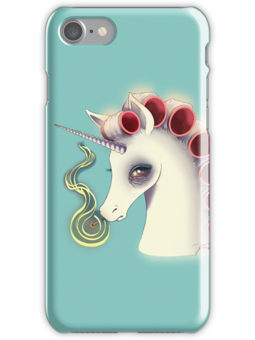 Keepin' the Dream Alive iphone/ipod by nouvellegamine