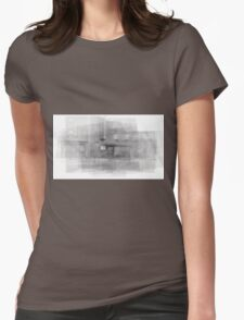 The Edwin Womens Fitted T-Shirt