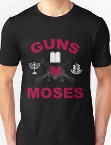 Gun 'n Moses T-Shirt