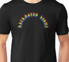 It's Just Refracted Light Unisex T-Shirt