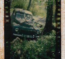 crash by Jill Auville