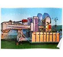 Sid Sidewind Poster