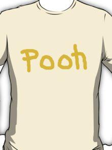 Winnie the Pooh shirt T-Shirt