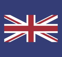Great Britain Flag by avdesigns