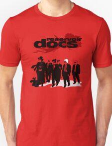 Reservoir Docs Unisex T-Shirt