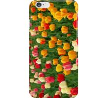 Tulips 5 iPhone Case/Skin