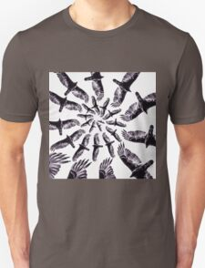 Circling Unisex T-Shirt