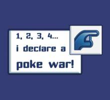 poke war by vampvamp