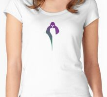 Obsidian order Women's Fitted Scoop T-Shirt