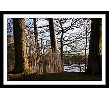 Talkiing Tarn Photographic Print