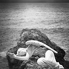 Sea Angel by olga zamora