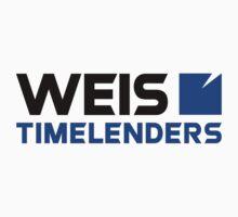 Weis Timelenders by waywardtees