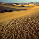 Death Valley Dunes #2 by Peter Hammer