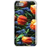 Tulips 12 iPhone Case/Skin