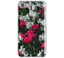 Tulips 16 iPhone Case/Skin