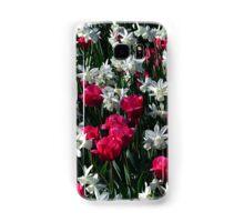Tulips 16 Samsung Galaxy Case/Skin