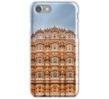 Jaipur, India iPhone Case/Skin