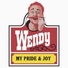 Wendy's My Pride and Joy by Sash-kash
