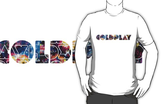 Mylo Xyloto by CultureThreads