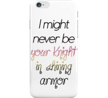 perfect - one direction iPhone Case/Skin