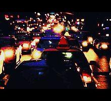 Center City by FullishCircle