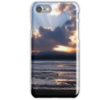 Fundy Sunset iPhone Case/Skin