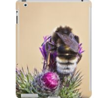 Bee Being Busy iPad Case/Skin