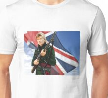 Sharpe Unisex T-Shirt