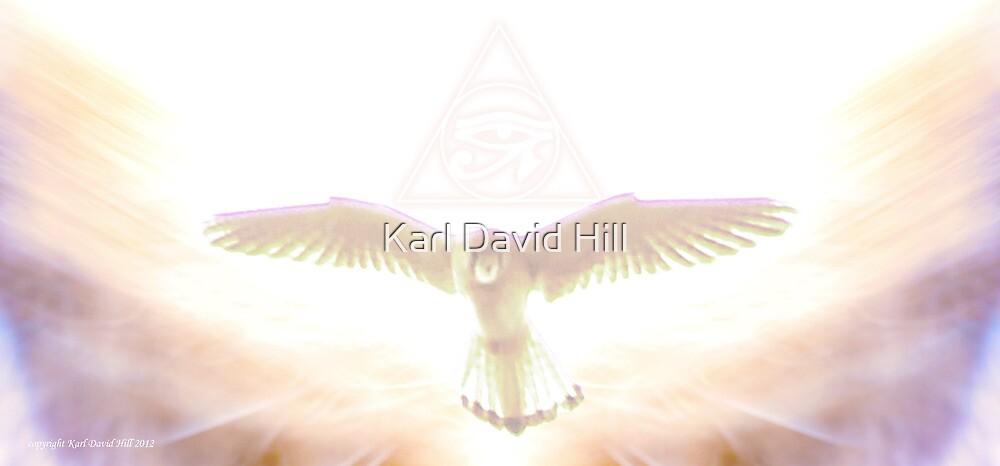 Heru-ra-ha by Karl David Hill