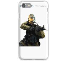 Halo Strike iPhone Case/Skin
