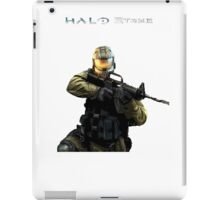 Halo Strike iPad Case/Skin