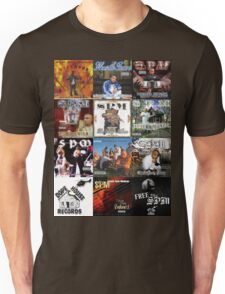 SPM Albums T-Shirt