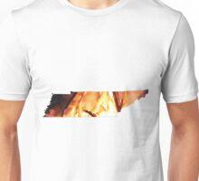 Tennessee Fire Unisex T-Shirt