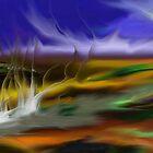 Landscape by Gabriela Simut