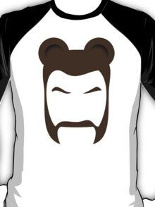 BEARMAN 2 T-Shirt