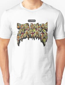 FBZ Shroom title  Unisex T-Shirt
