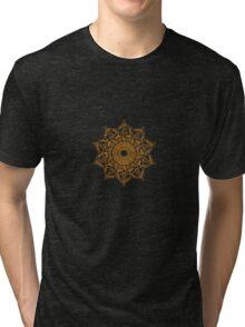 Gassho Tri-blend T-Shirt